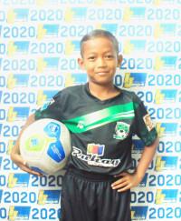 DECHO ALFIAN MAULANA | Indonesia Junior League