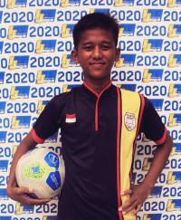 RIFAL | Indonesia Junior League