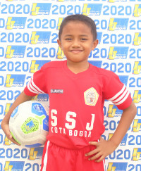 MUHAMMAD DZAKWAN SADANA HARIS | Indonesia Junior League