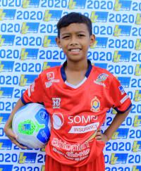 MUHAMAD TOMI | Indonesia Junior League