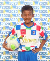 ABID RAHIDAN ASHAR | Indonesia Junior League