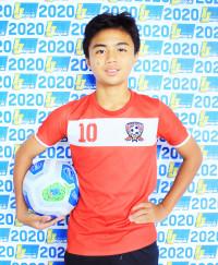 MUHAMMAD FARRELL RASYA REYZAN | Indonesia Junior League