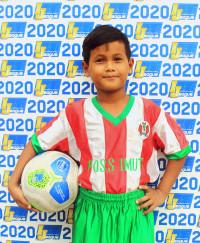 FAUZAN NUR ROHMAN | Indonesia Junior League