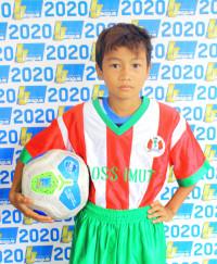MUHAMMAD ILHAM KAMIL | Indonesia Junior League