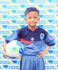 ABDUL AZIZ RAMADHAN | Indonesia Junior League