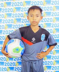 RAYHAN KHAERUL ANAM | Indonesia Junior League