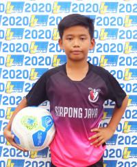 NARAPATI HATELEGA | Indonesia Junior League