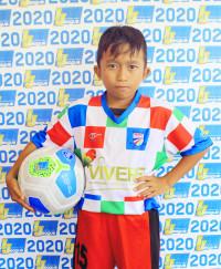 SAISTIYO BINTANG PUTIH | Indonesia Junior League