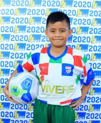 MUHAMMAD FATHIR MUSYAFFA | Indonesia Junior League