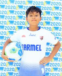 FARDAN ARY SETIAWAN | Indonesia Junior League