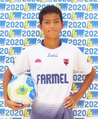 ARYABIMA TRAH .A | Indonesia Junior League