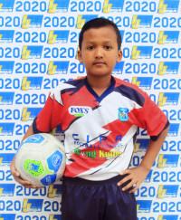 CESA MULKI MOURINHO | Indonesia Junior League