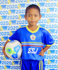 MUHAMMAD ARBI | Indonesia Junior League