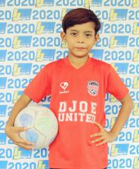 RIZKY RAMADHAN | Indonesia Junior League