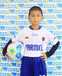 FIRDAUS NUR CHANDRA PUTRA | Indonesia Junior League
