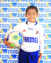 MIFTAHUL RIZKY AULIA | Indonesia Junior League