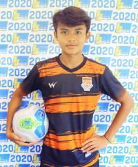 WILDAN FARDHAN ACHMAD | Indonesia Junior League