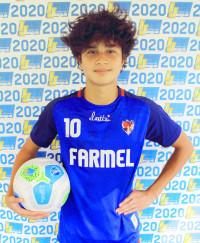 MUHAMMAD ATHAYA HELMY NASUTION | Indonesia Junior League