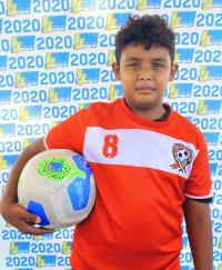ABDULLAH YASIR | Indonesia Junior League