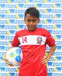 FAHRI MARZUKI | Indonesia Junior League