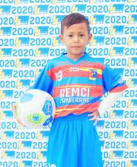 ARMAYOGA PRATAMA | Indonesia Junior League