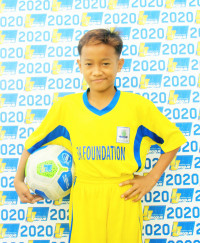 NURHADI ZULFIKRI   Indonesia Junior League