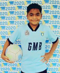DZIBRIL JAVAS | Indonesia Junior League