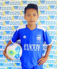 RYAN PAMUNGKAS | Indonesia Junior League