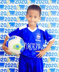 FAKHRI PRATAMA | Indonesia Junior League