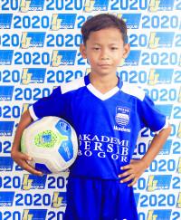 RONI SEPTIAN YULIANSYAH | Indonesia Junior League