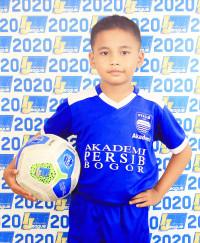 KELVINO AL FADELF | Indonesia Junior League