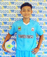 MUHAMMAD FATHIR JANUAR   Indonesia Junior League