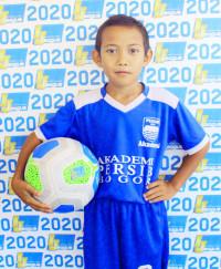 MUHAMMAD FAIRUZ AL ZAMAIL | Indonesia Junior League
