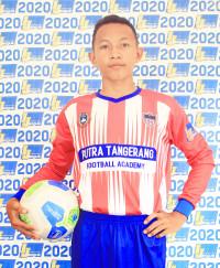 RIZKI DWI ANDIKA | Indonesia Junior League