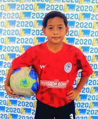 ILHAM MAULIDAN | Indonesia Junior League