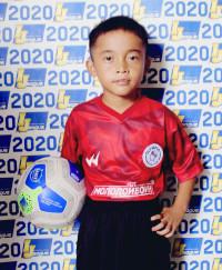 LEPRIYANTO | Indonesia Junior League