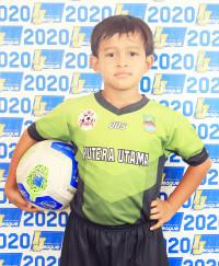 DWI ANGGA NURHIDAYAT | Indonesia Junior League