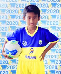 FAHRI AKBAR SETIAWAN | Indonesia Junior League