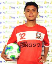 ALIEF APIKRI | Indonesia Junior League