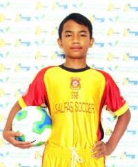 SATRIO MEGA INSAN   Indonesia Junior League