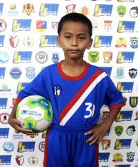 FADIL MUZZAKI ISAMI   Indonesia Junior League