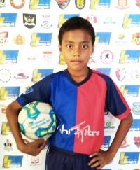 KEVIN ARYO WIBOWO | Indonesia Junior League