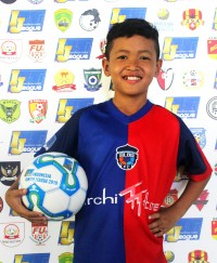 ADJI CATUR ANUGRAH | Indonesia Junior League