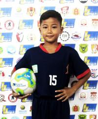 TOTTI ADI PRATAMA | Indonesia Junior League