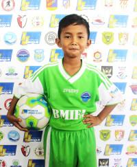 FIRDAUS NUR C P | Indonesia Junior League