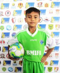 SATRIO BAGUS W | Indonesia Junior League