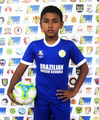 MARLEY MUH KASTOR | Indonesia Junior League