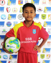 DAFFA RAYYAN H | Indonesia Junior League