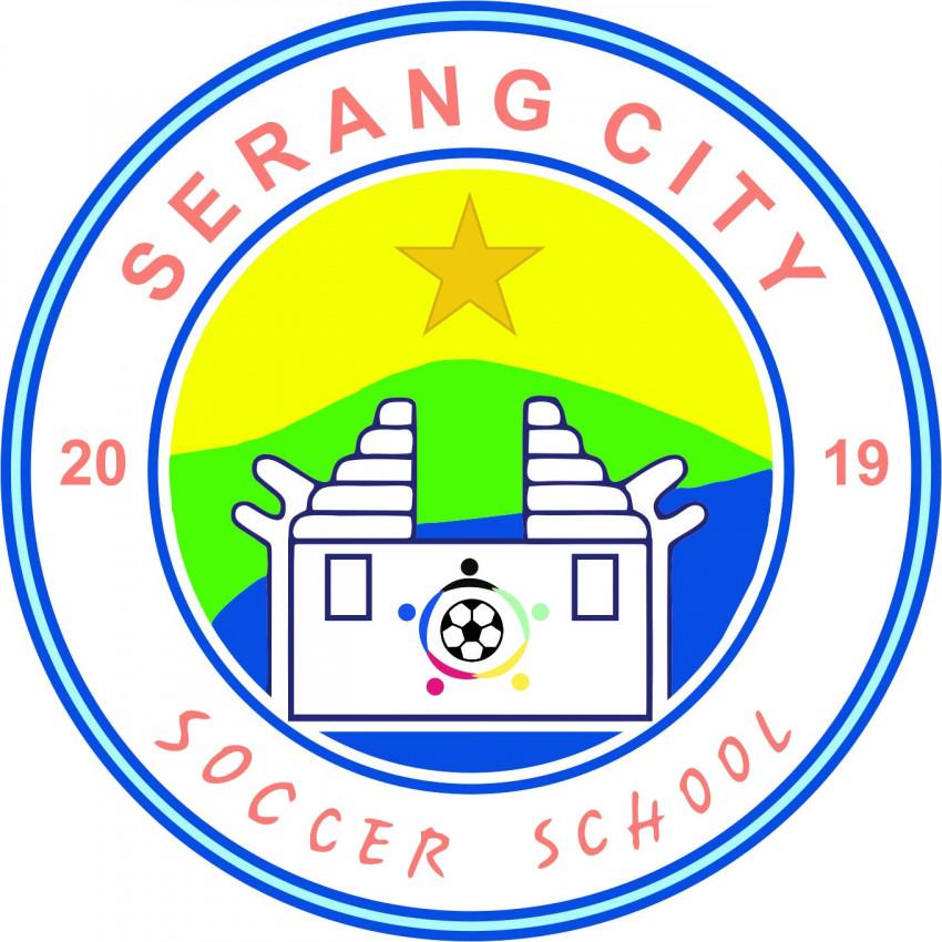 SERANG CITY SOCCER SCHOOL