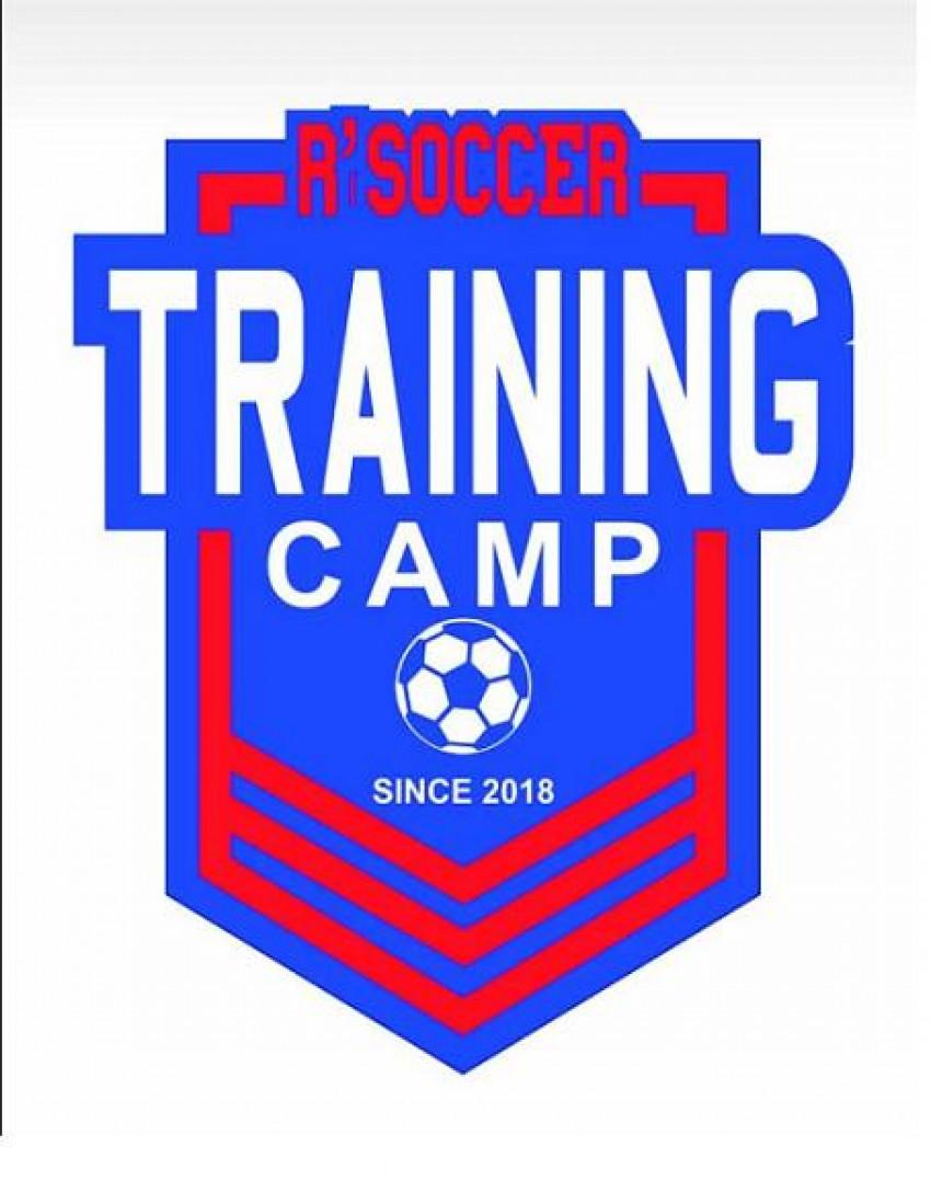 R Soccer Training Camp Tigaraksa